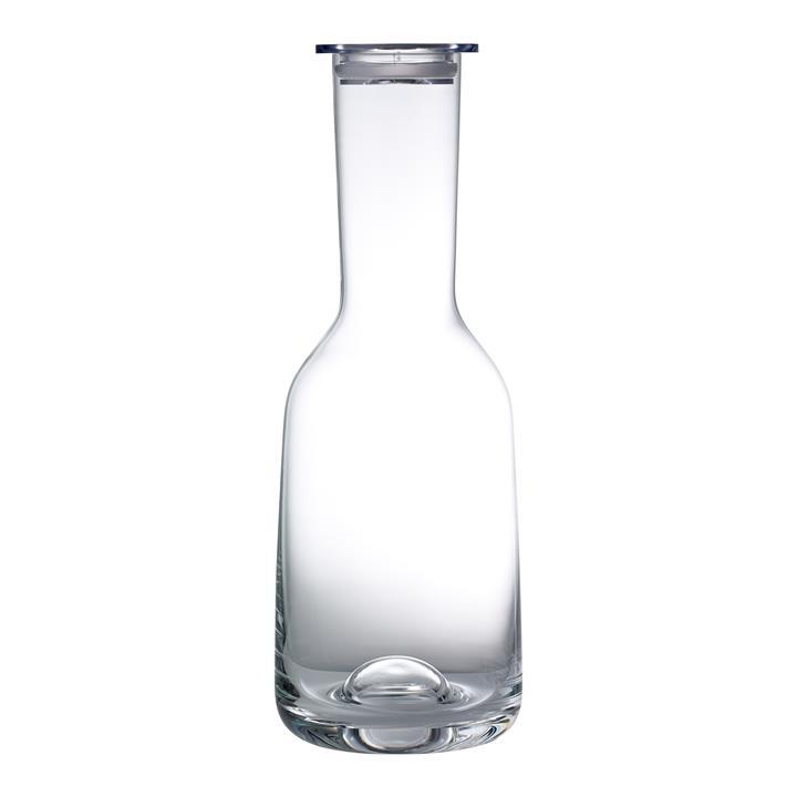 IVV Acquacheta Glass Carafe with Stopper