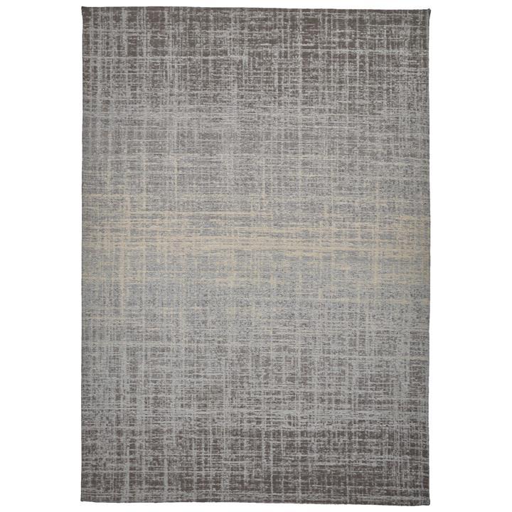 Cape No.123 Modern Rug, 160x110cm, Grey