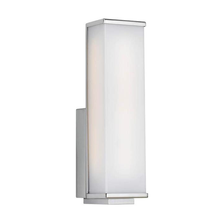 Abela IP44 Indoor / Outdoor LED Wall Light, 5000K