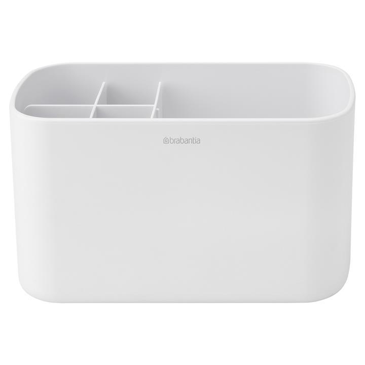 Brabantia Bathroom Caddy, White