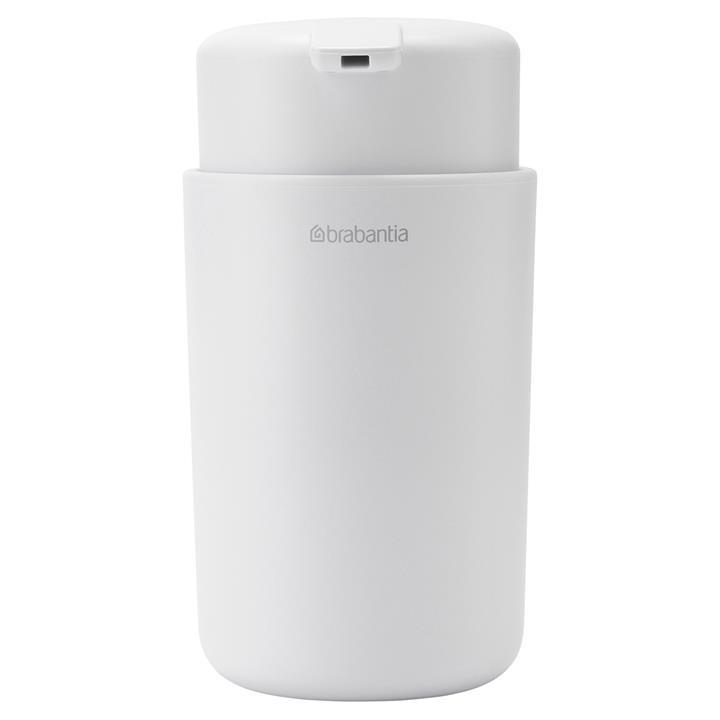 Brabantia Bathroom Soap Dispenser, White