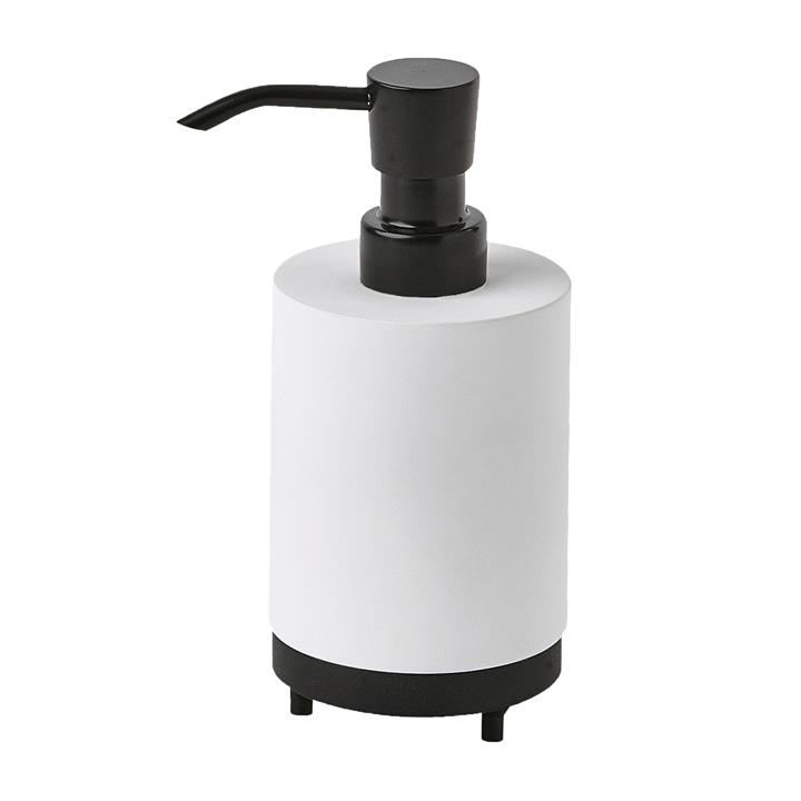 Aquanova Triple Soap Dispenser