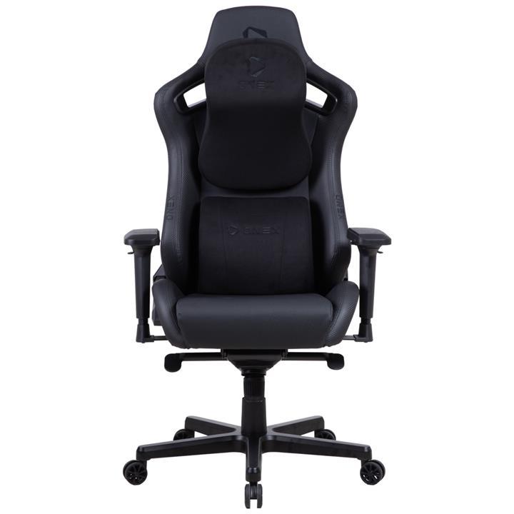 ONEX EV12 Evolution Gaming Chair, Black