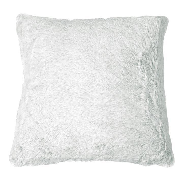 Image of Abercrombie & Ferguson Abercrombie & Ferguson Faux Fur Scatter Cushion