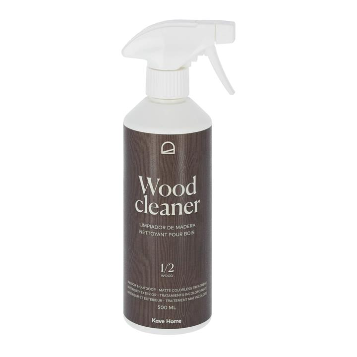 Kave Home Wood Cleaner, 500ml