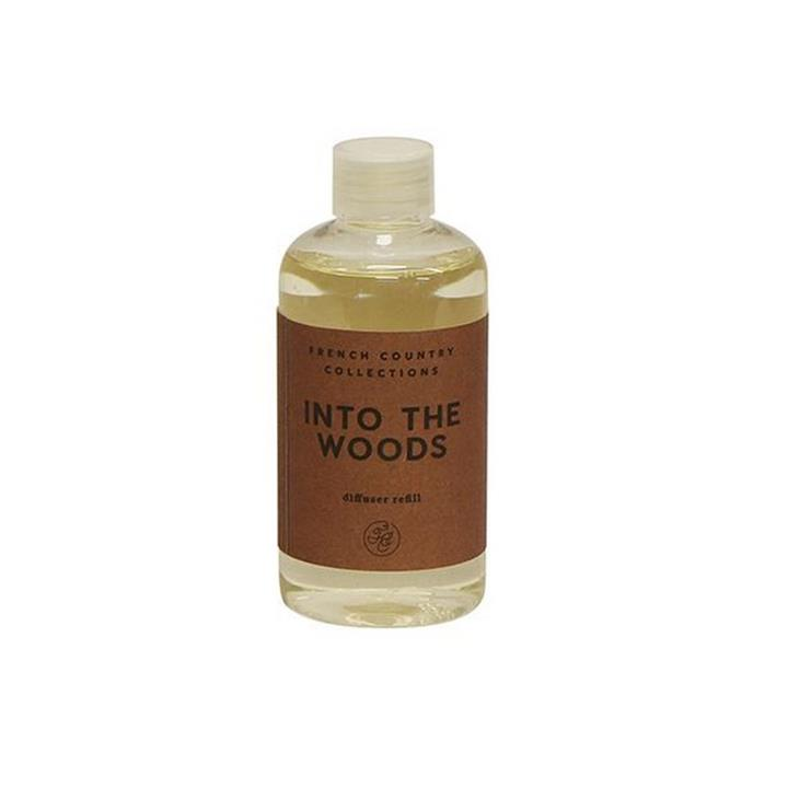French Country Collection Fragrance Diffuser Refill, Into the Woods
