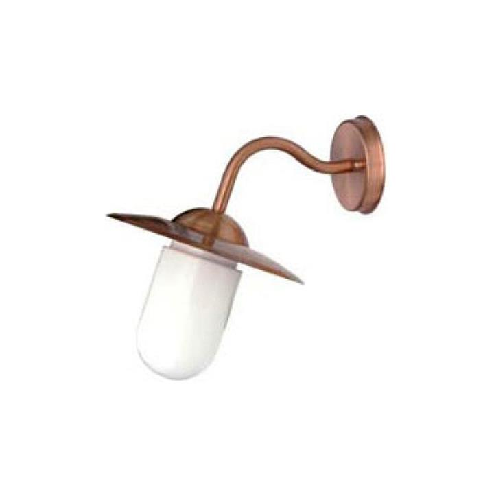 Belongil E27 Wall Light (Bulb Not Included)