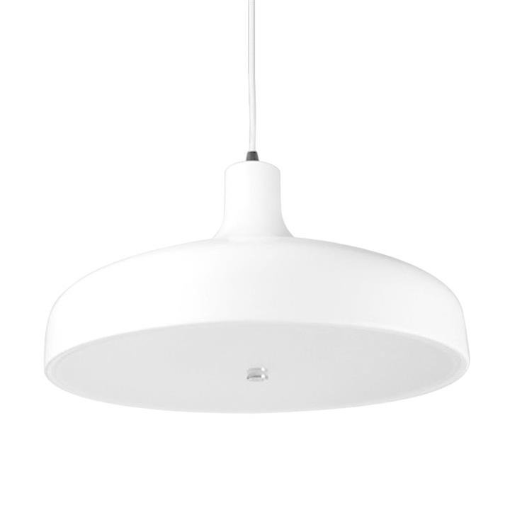 Aella Pendant Light - White