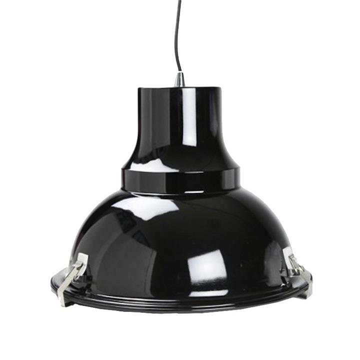 Aeolus Pendant Light - Black