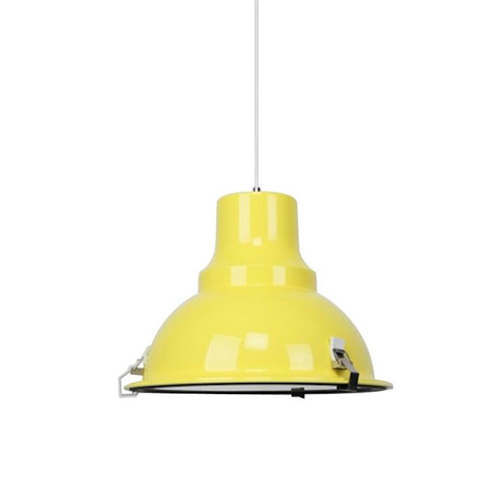 Aeolus Pendant Light - Yellow