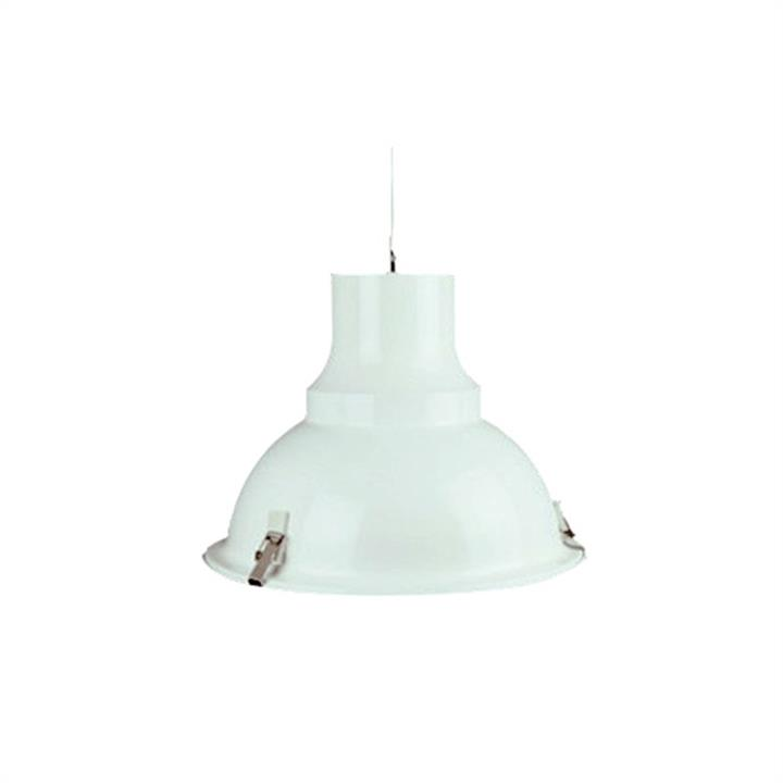 Aeolus Pendant Light - White