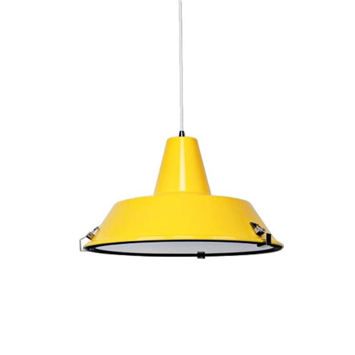 Aeson Pendant Light - Yellow