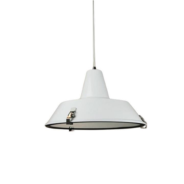 Aeson Pendant Light - White
