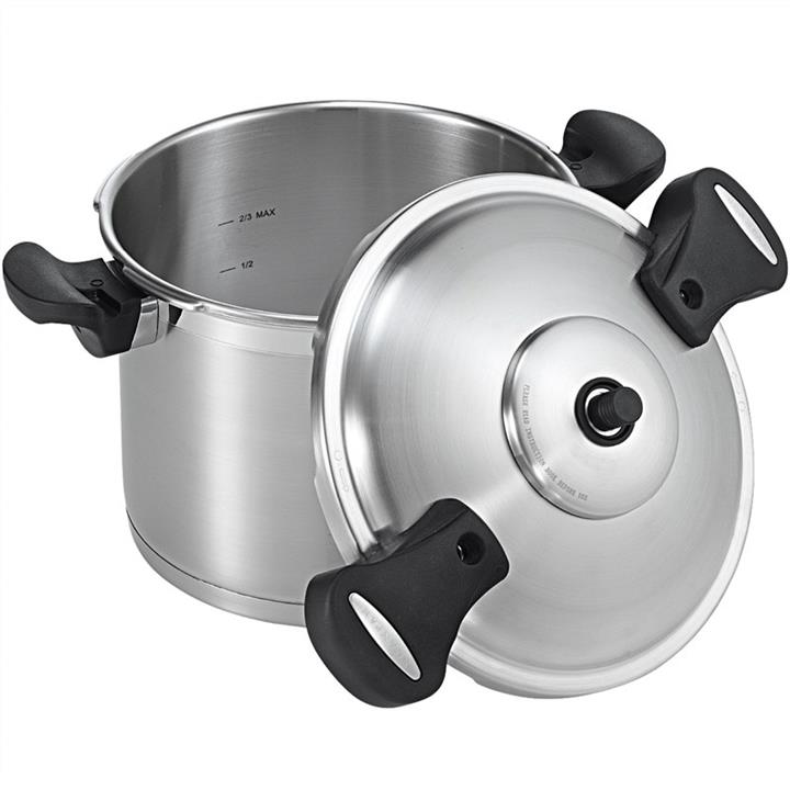 Scanpan 24cm/8L Stainless Steel Pressure Cooker