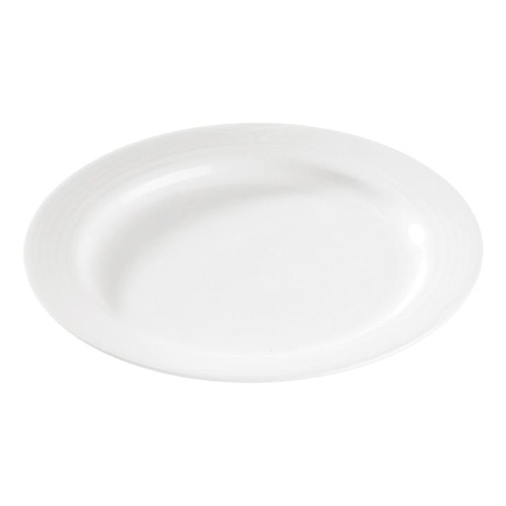 Noritake Arctic White Fine China Bread and Butter Plate