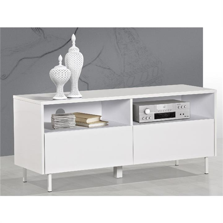 City Commercial Grade 2 Drawer TV Unit