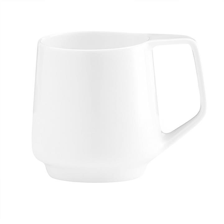 Marc Newson by Noritake Set of 2 Fine Bone China Mugs