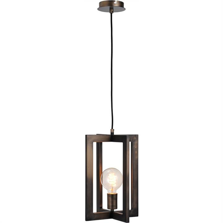 Ador Metal Pendant Light