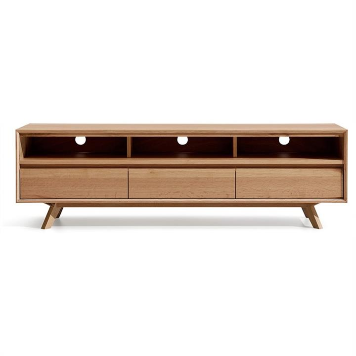 Alison 3 Drawer 180cm TV Unit