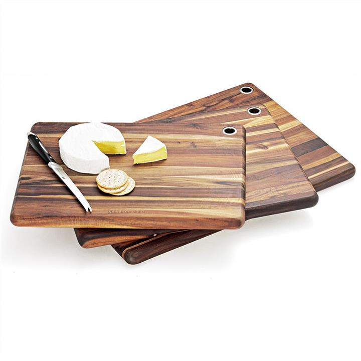 Peer Sorensen Acacia Long Grain 42x32cm Cutting Board