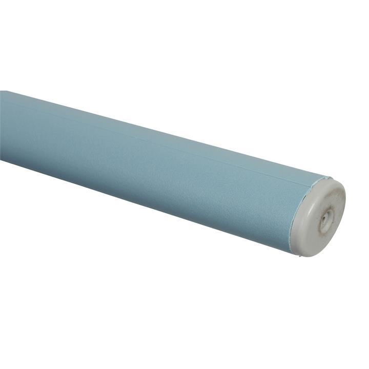 Bora Italian Made Commercial Grade Stackable Indoor/Outdoor Bar Stool - Blue
