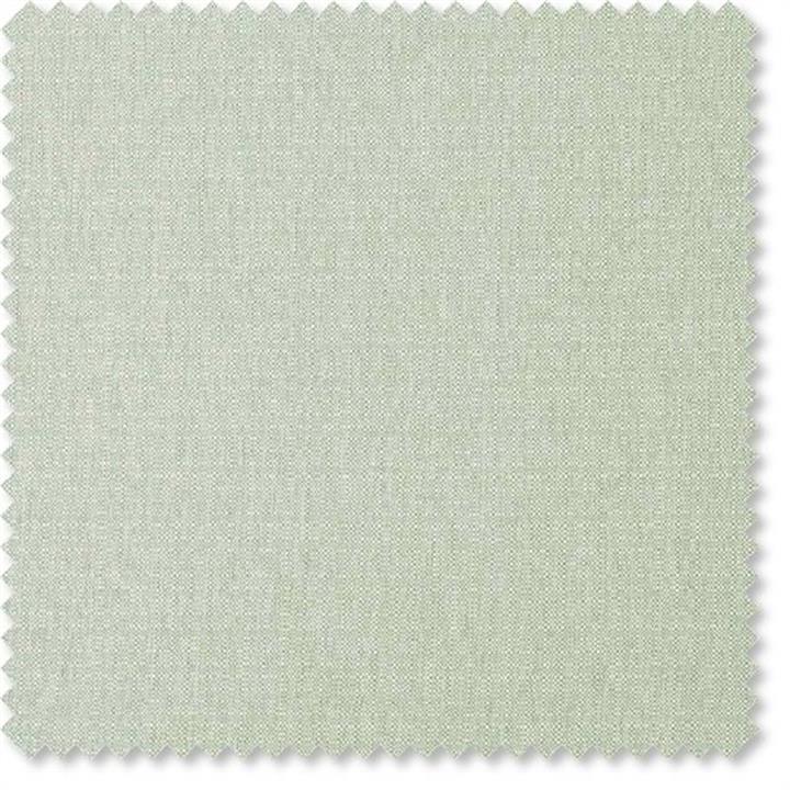 Aradena Australian Made Fabric Ottoman, Duckegg