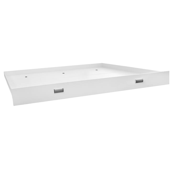 Uni Trundle Bed