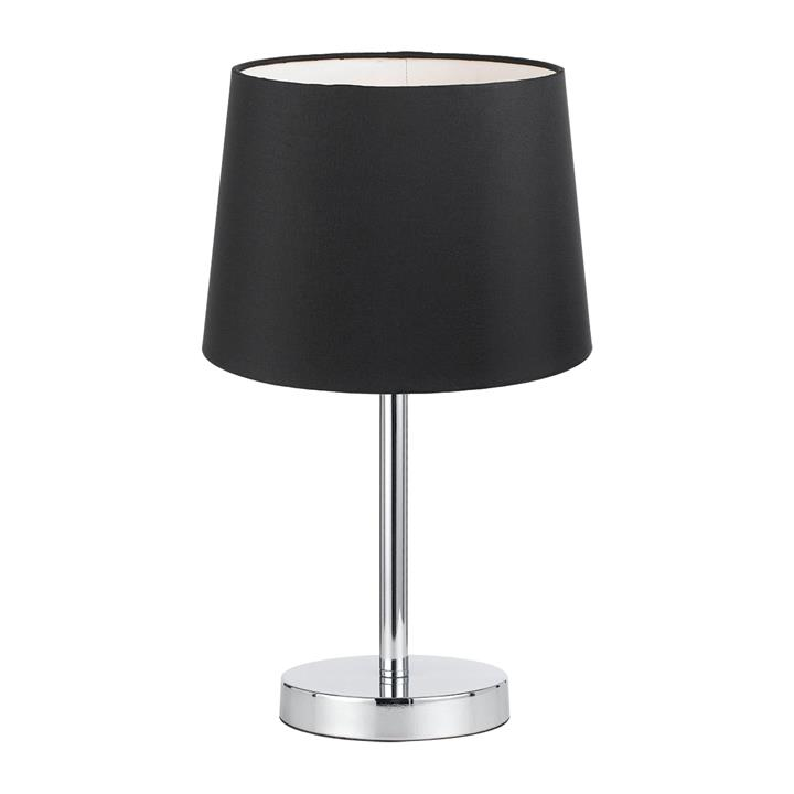 Adam Table Lamp, Black