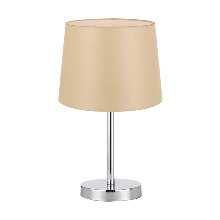 Adam Table Lamp, Vanilla