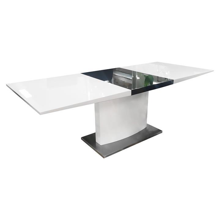 Diaz Extendable Dining Table, 160-220cm