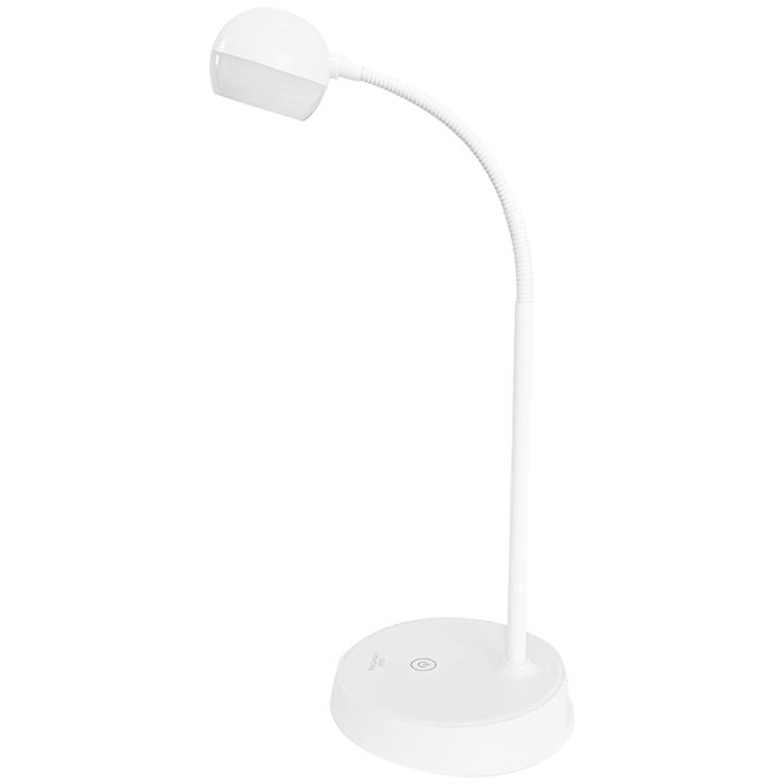 Alfred LED Touch Button Desk Lamp