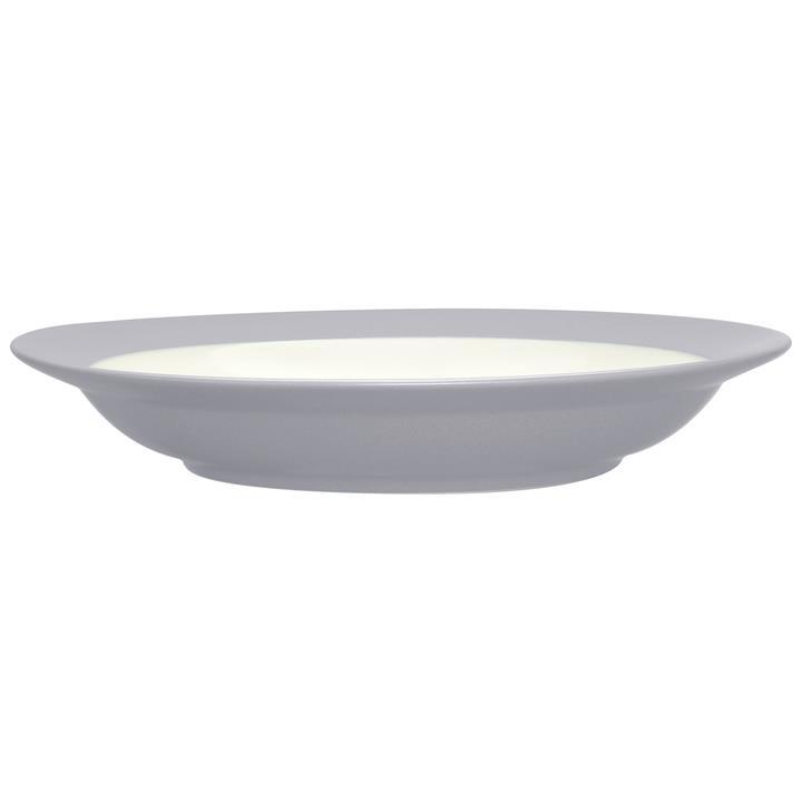 Noritake Colorwave Slate Stoneware Pasta Bowl