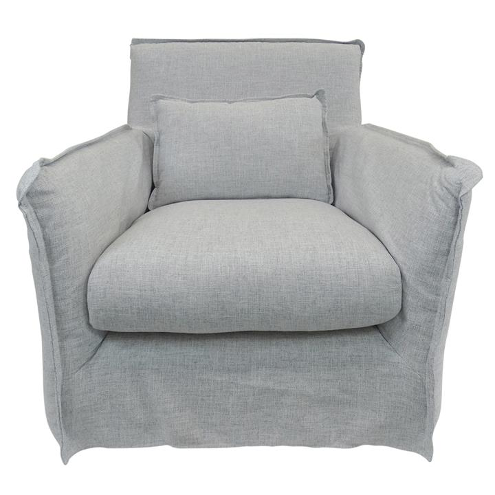 Aruba Fabric Armchair