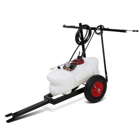 Image of 100L ATV Weed Sprayer Spot Spray Tank