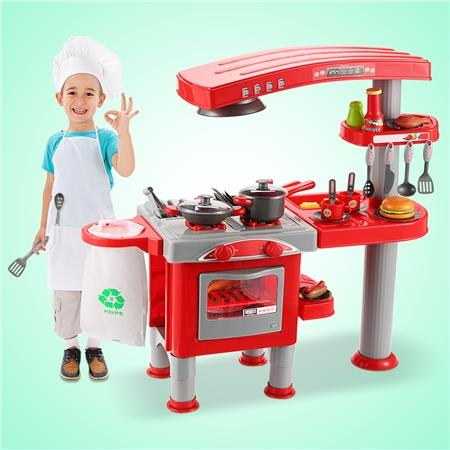 Image of Cooking Play Set