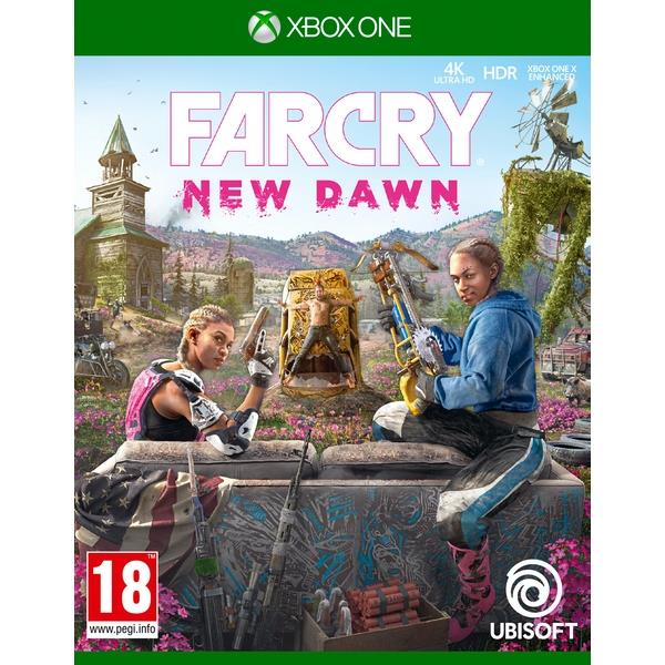 Image of Far Cry New Dawn Xbox One Game