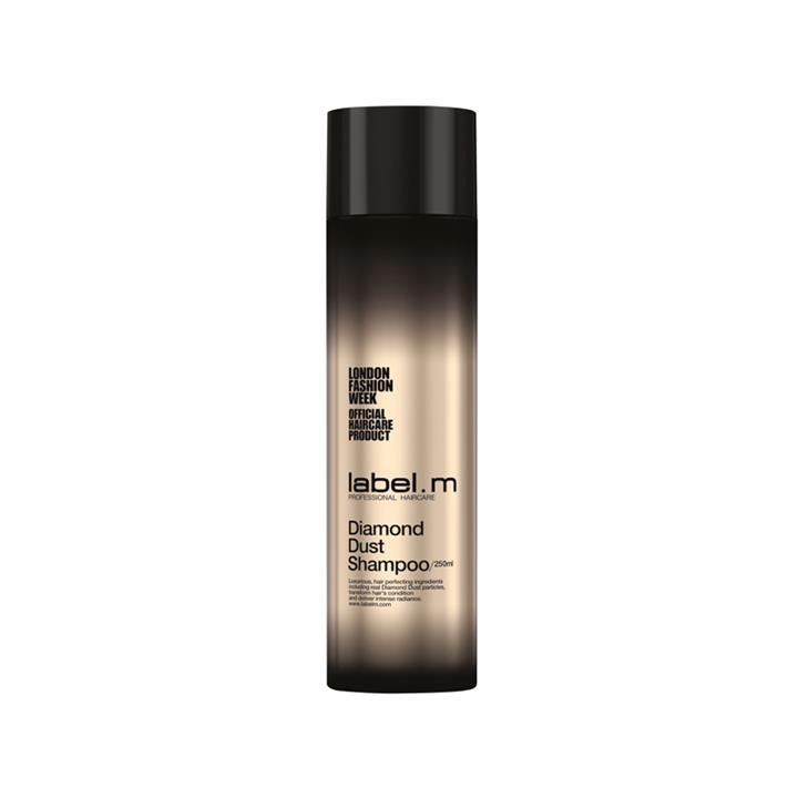 Image of Label M Diamond Dust Shampoo 250ml