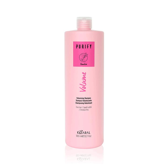 Image of Purify Volume Shampoo 1 Litre