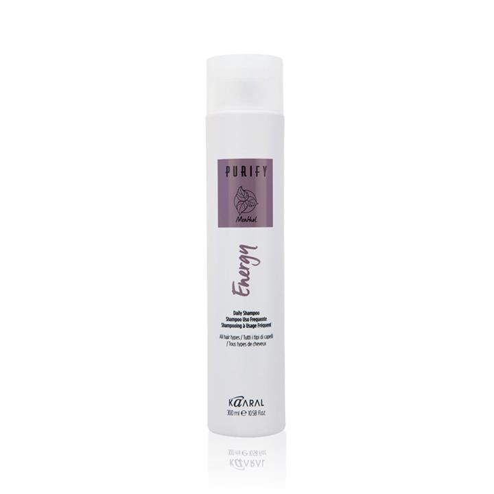 Image of Purify Energy Shampoo 300ml