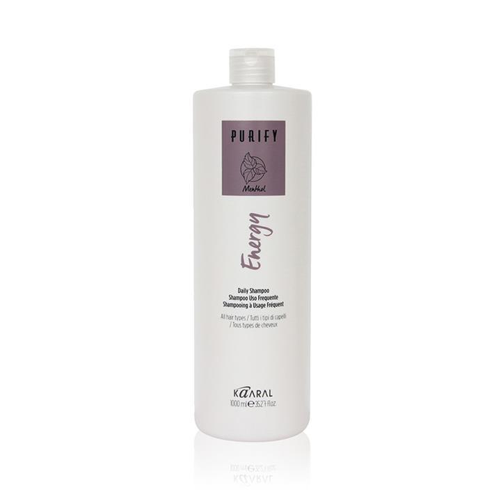 Image of Purify Energy Shampoo 1 Litre