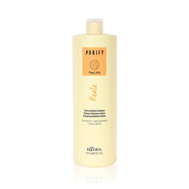 Image of Purify Reale Shampoo 1 Litre