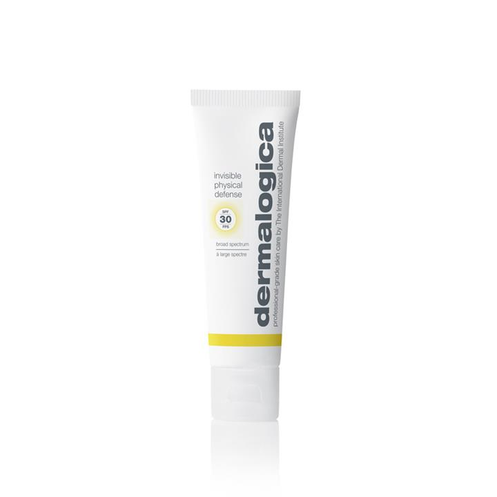 Image of Dermalogica Invisible Physical Defence SPF30 50ml