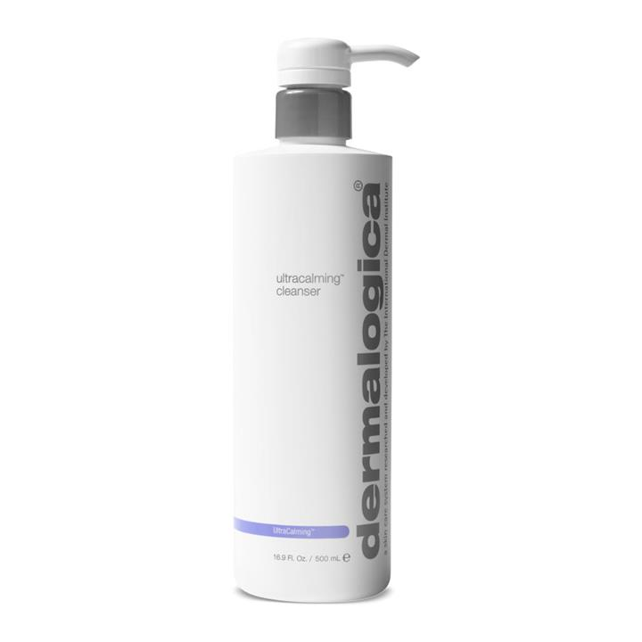 Image of Dermalogica UltraCalming Cleanser 500ml