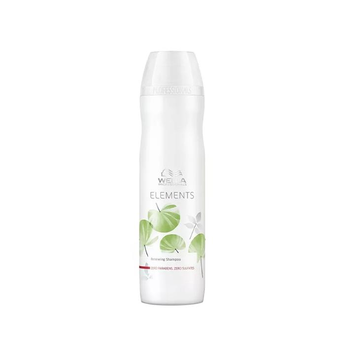 Image of Wella Elements Renewing Shampoo 250ml