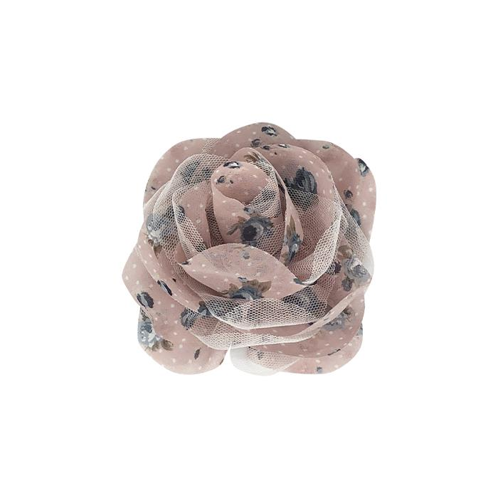 Image of Catwalk Hair Accessories Assorted Flower Clip