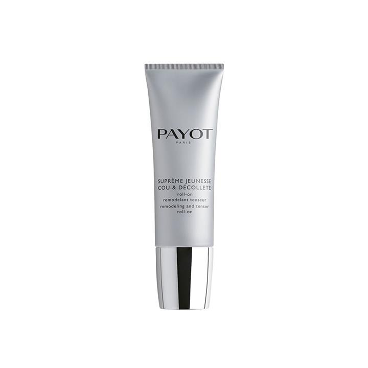 Image of Payot Supreme Jeunesse Cou & Decollete 50ml