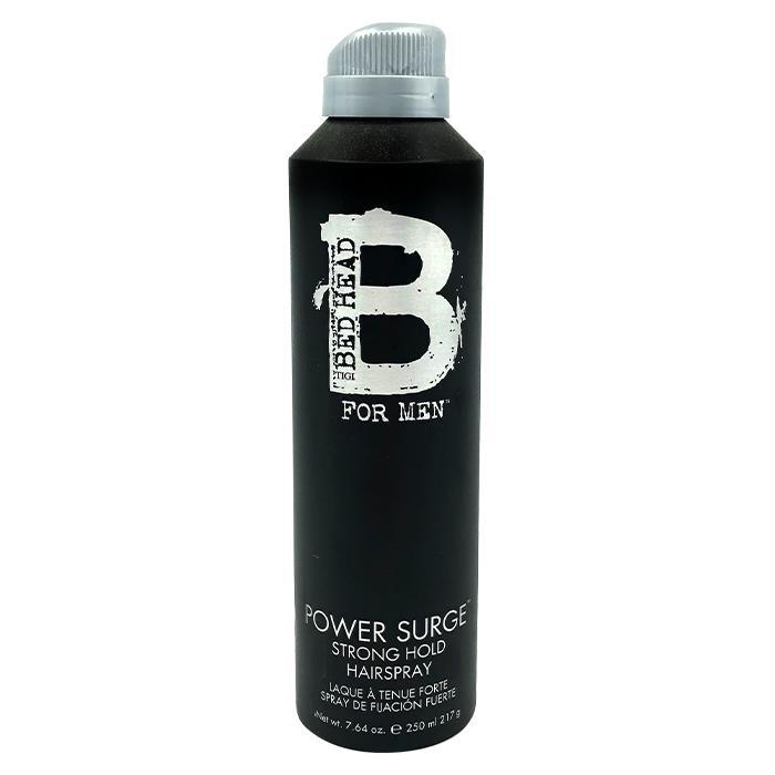 Image of TIGI For Men Power Surge Strong Hold Hairspray 250ml