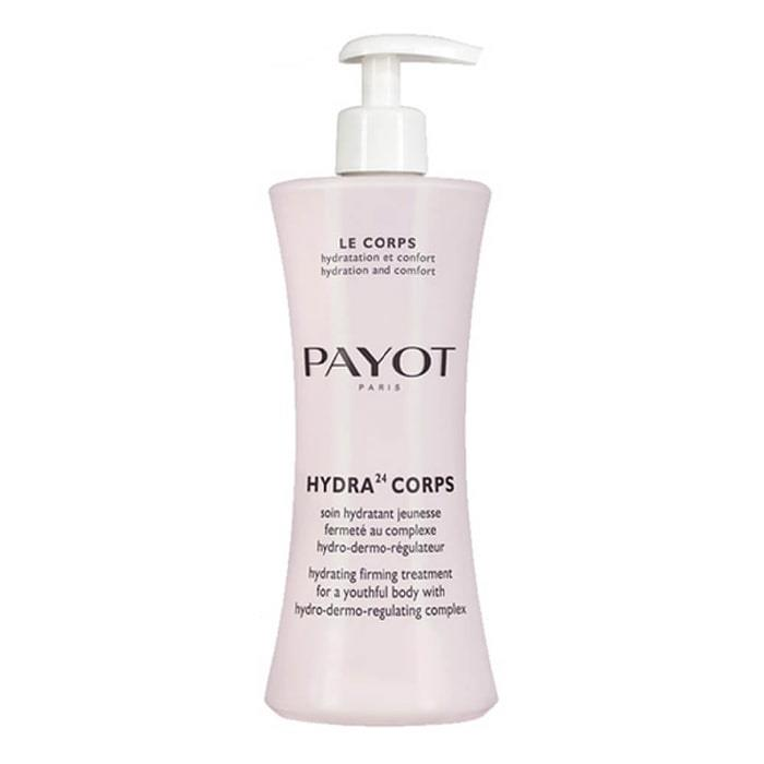 Image of Payot Le Corps Hydration 24 Corps 400ml