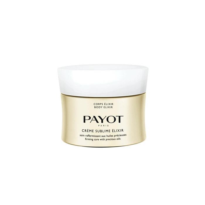 Image of Payot Elixir Crème Sublime Elixir 200ml