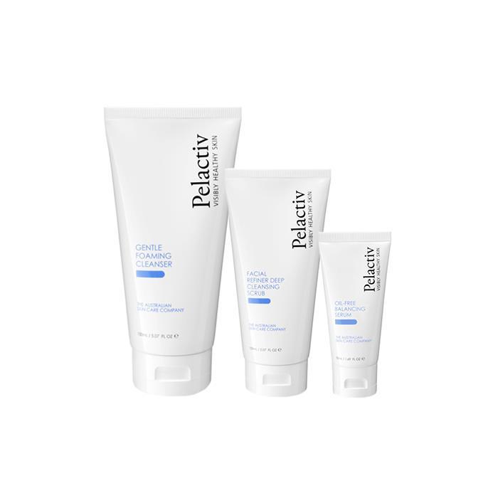 Image of Pelactiv Oily Skin Pack